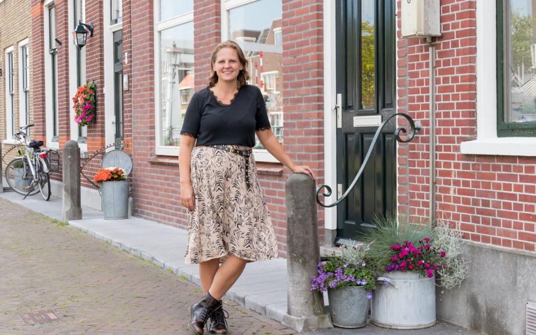Gastblog: Stephanie van Hoek